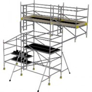 Boss Extended End Cantilever 1450 x 2.5 x 2.2 +1.8