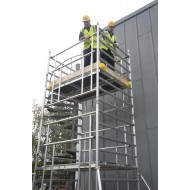 Boss Clima Camlock AGR Scaffold Tower  -  850  Length 1.8m  Height 2.2m