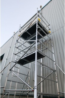 Boss Scaffold Towers Uk Access Equipment Specialists