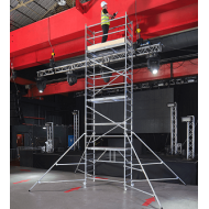 PAX TOWER SYSTEM 5.6M PLATFORM HEIGHT 3T